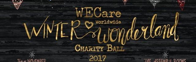 WECare Winter Wonderland Charity Ball 2017