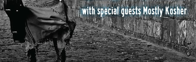 Niki Jacobs & Nikitov + Special Guest Mostly Kosher