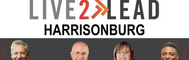 LIVE2LEAD:Harrisonburg to Benefit Blue Ridge Area Food Bank