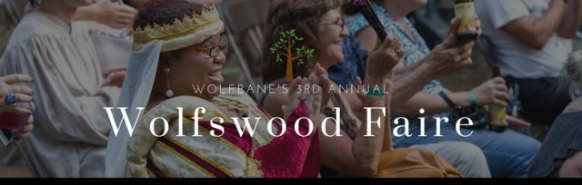 Wolfswood Faire
