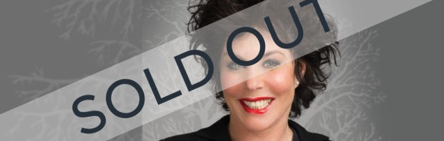 Pure Land Series: An evening with Ruby Wax