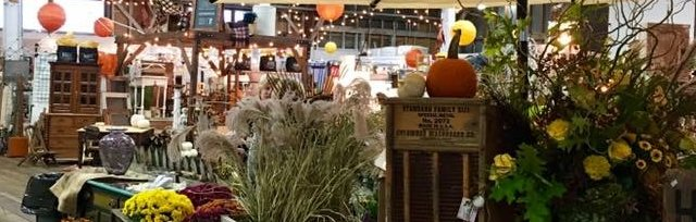 Saturday Shopping - Oct 21st - General admission $7