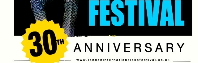 The London Intl Ska Festival 2018