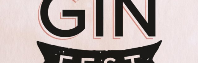The Gin Fest - Dunfermline - Session 2