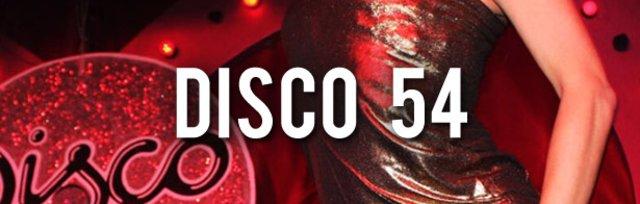 DISCO 54