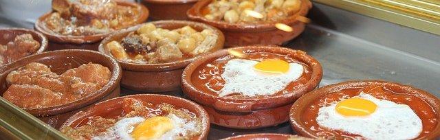 Taste of Basque (evening)
