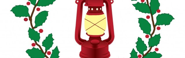9:45am ~ Christmas Lantern Express