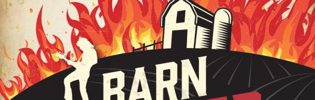 Barn Burner 2018 - featuring Steven Page