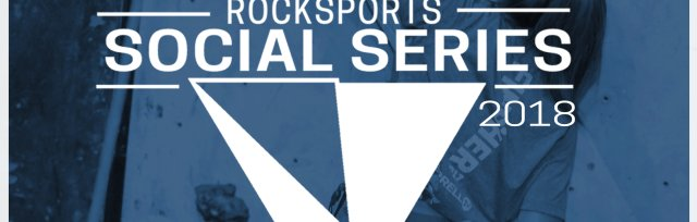 Rocksport Social Series | Round 1 : Top Rope
