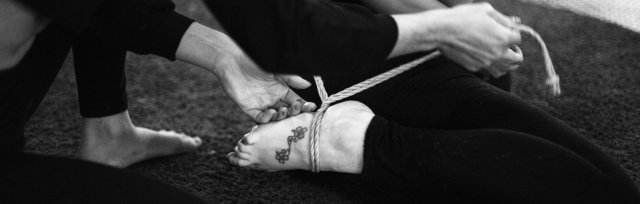 So you want to do rope? Getting started in the scene 101