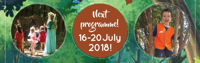 'Little Voices' School Holiday Programme - July 2018