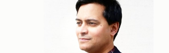 60 Minutes with Professor Rana Mitter