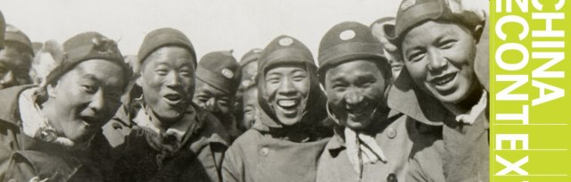 Remembering the Chinese Labour Corps