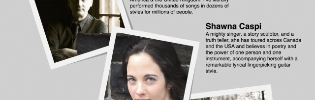 Songstage March 2018