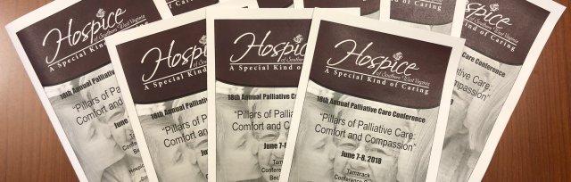 Palliative Care Conference