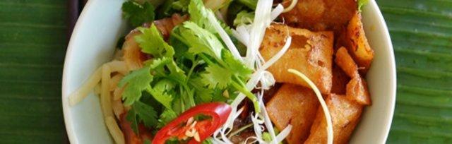 Vietnamese Feast @ Boden Park