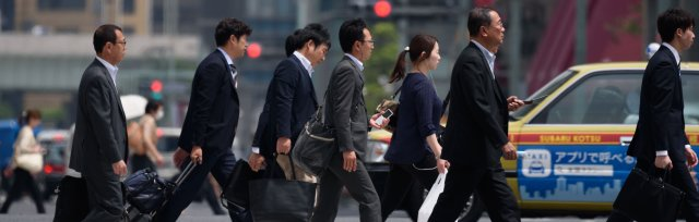 What's it REALLY like to work in Japan?