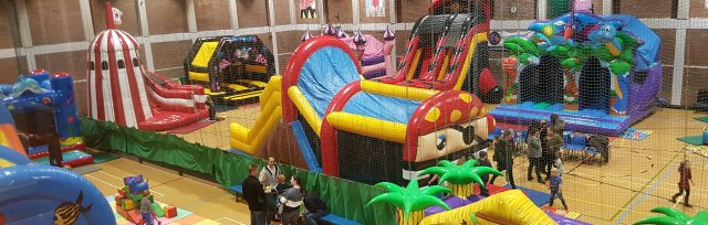 Didcot Inflatable Play Centre