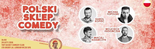 Polski Sklep Comedy