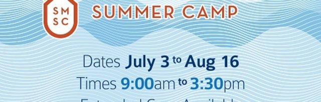 2018 - Summer Camp JK - Grade 6 - Cash\Cheque Payment