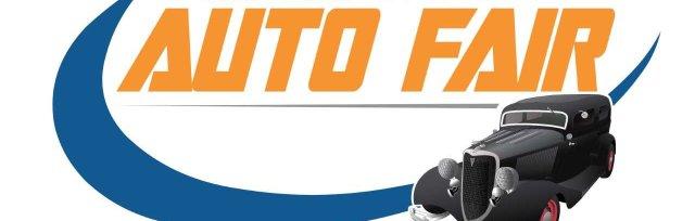 Friends of Coal Auto Fair - Vehicle Pre-Registration