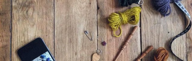 Smart Phone Photography for Yarn Lovers
