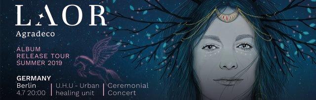 Ceremonial Concert Berlin