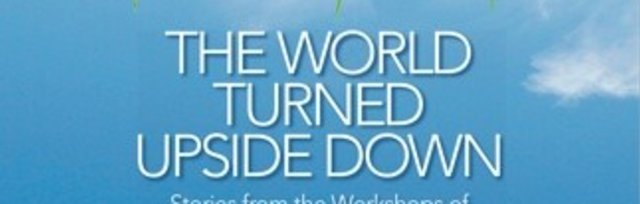 "Writers Guild Initiative 5th Annual Gala: ""The World Turned Upside Down"""