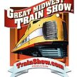 Great Midwest Train Show - April 2019 image