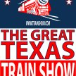 Great Train Show - Lewisville, TX image