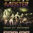 Groovemeister September image