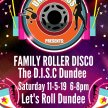 Family Roller Disco, Dundee image