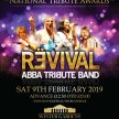 Revival - Abba Tribute Band Live at The Winter Gardens image