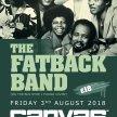 The Fatback Band LIVE image