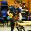 Build A Hedgehog Home Workshop image