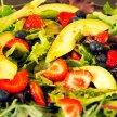 Summertime Salads image
