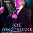 AN EVENING WITH JOE LONGTHORNE AT WEDNESBURY TOWN HALL image