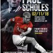 An Evening With Football Legend Paul Scholes image
