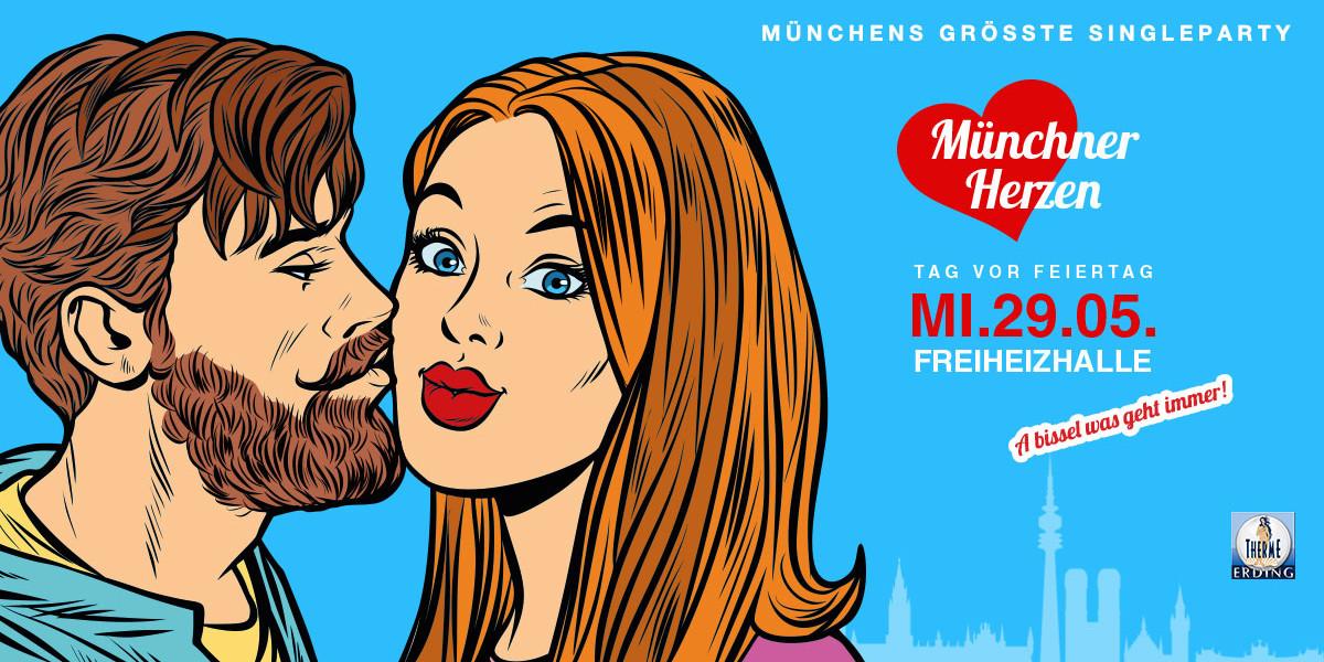 single party münchen freiheizhalle