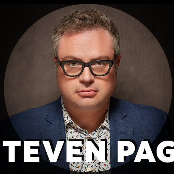 Buy tickets for Steven Page