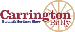 Carrington Rally - Steam & Heritage Show