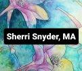Sherri Snyder, MA, LMHC