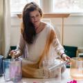 Aurora Facets Transformational Healing & Creator Of Bespoke Prayer Malas