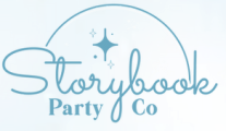 Storybook Party Co : The Venue