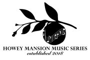 Howey Mansion Music Series