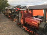 West Lancashire Light Railway Trust