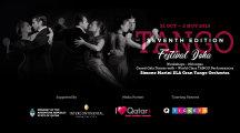 Tango Festival Doha