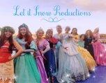 Let it Snow Productions