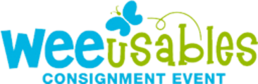 WeeUsables Consignment Event