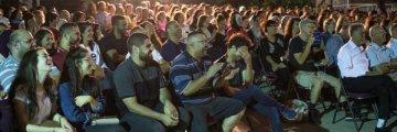 1001 Laughs Palestine Comedy Festival